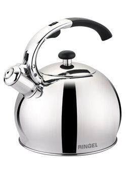 Чайник RINGEL Fagott (3.0 л) [RG-1002]