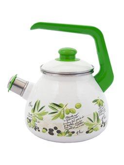 Чайник INFINITY Оливия (3.0 л) [6435566]