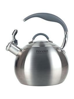 Чайник RONDELL Ball (3 л) [RDS-495]