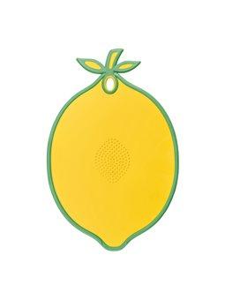 Разделочная доска Titiz Lemon, 37х24.5 см [AP-9096]