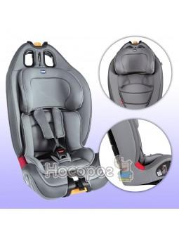 Автомобильное сидение Gro-Up 123, цвет 84