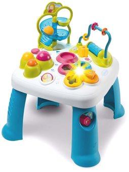 """110426 Дитячий ігровий стіл Cotoons """"Лабіринт"""" зі звуковим та світловим ефектами, блакитний, 12 міс.+"""