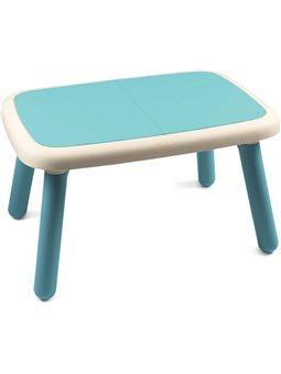 880402 Стол детский, голубой, 18 мес.