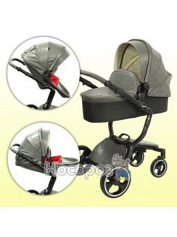 Дитяча коляска Ninos А88 сіра