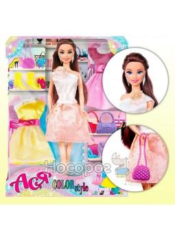Кукла Ася с аксессуарами 35138
