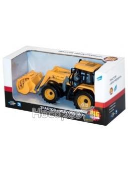 Трактор «Тяжеловес» [Ки017522]