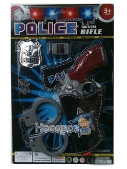"""Набор игровой """"Полицейский патруль"""" [Ки019499]"""