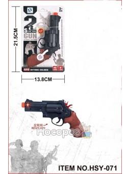 """Набор игровой """"Пистолет полицейского"""" [Ки022119]"""