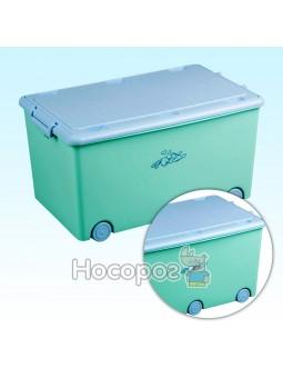 Ящик для игрушек TEGA Junior TG-179-105