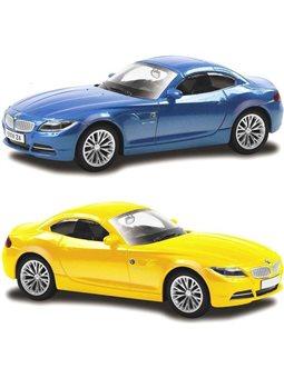 """Машинка """"BMW Z4"""" [444001]"""