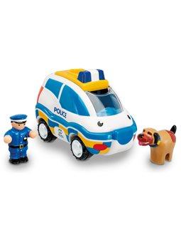 Полицейский патруль Чарли WOW Toys [4050]