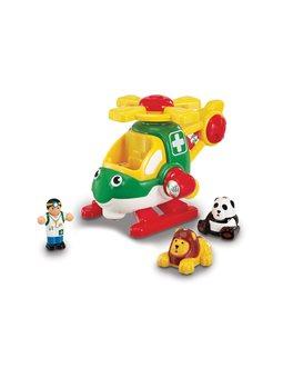 Спасательный вертолет Гарри WOW Toys [1014]