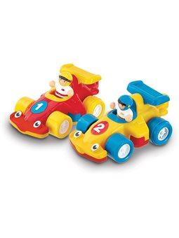 Турбо близнецы WOW Toys [6060]