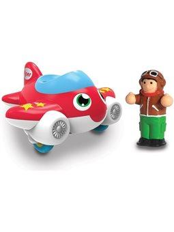 Самолет Пайпер WOW Toys [10411]