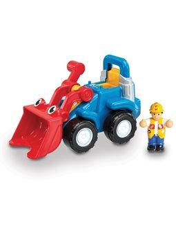 Бульдозер Люк WOW Toys [1026]