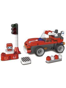 Конструктор Pai Blocks Racecar + пульт ДУ [62007W]