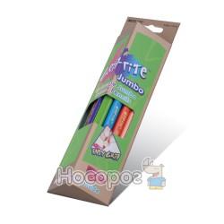 Карандаши цветные Marco Jumbo 9400-12CB