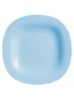 Тарелка обеденная LUMINARC CARINE LIGHT BLUE [P4126]