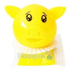 """Іграшка """"BalleFoot"""" №8275 Свинка пожирає слиз 5,5 см. (12)"""