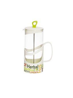 Френч-пресс HEREVIN Herbal, 1.0 л [131065-002]