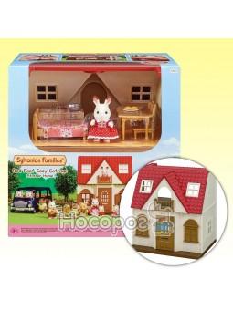 Ігровий набір Будинок Шоколадного Кролика 5303