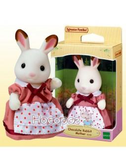 Игрушечная фигурка Шоколадный Кролик-Мама 5248