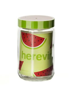 Банка HEREVIN WATERMELON, 660 мл [140567-000]