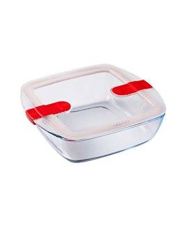 Форма PYREX COOK&HEAT 25х22х7 см [212PH00]