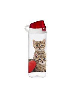 Бутылка для спорта HEREVIN Cat [161506-019]