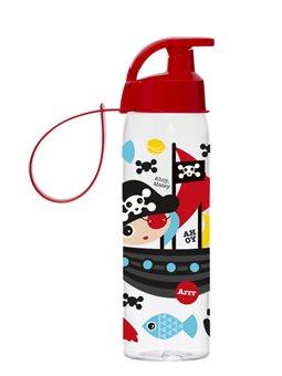 Пляшка для спорту HEREVIN Pirate [161415-380]