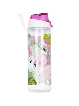 Пляшка для спорту HEREVIN FLAMINGO [161506-026]