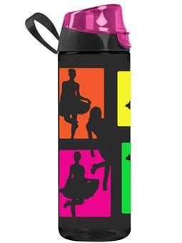 Пляшка для спорту HEREVIN LEDIES HEREVIN MODEL Display [161506-865]