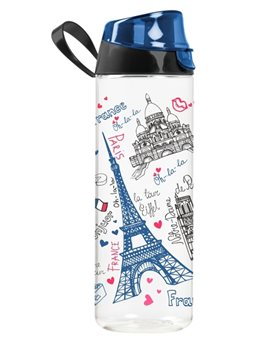 Пляшка для спорту HEREVIN PARIS [161506-014]