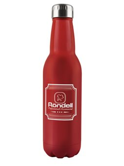 Термос RONDELL RDS-914 Bottle Red [RDS-914]