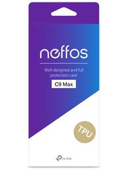 Чехол TP-Link Neffos C9 Max (TP7062A)