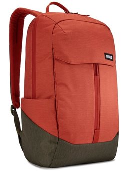 Рюкзак Thule Lithos 20L TLBP-116 Rooibos/Forest Night