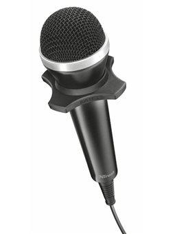 Микрофон Trust Starzz USB Microphone