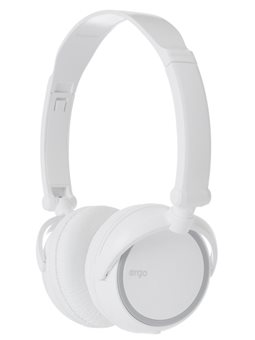 Гарнитура ERGO VM-340 White