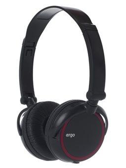 Гарнитура ERGO VM-340 Black