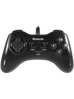 Геймпад Defender Game Master G2 (64258) [64258]