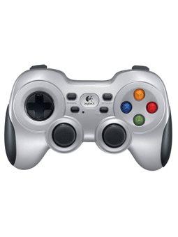 Геймпад Logitech Wireless Gamepad F710 [940-000142]