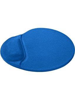 Коврик для мыши Defender Easy Work Blue (50916) [50916]