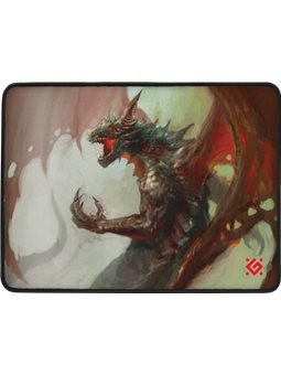 Коврик для мыши Defender Dragon Rage M (50558) [50558]