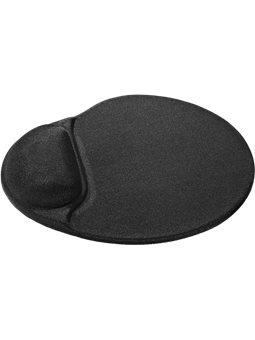 Коврик для мыши Defender Easy Work Black (50905) [50905]