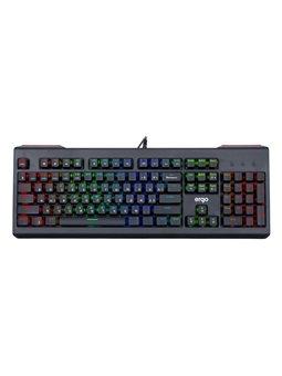 Клавиатура проводная ERGO KB-950 [KB-950]