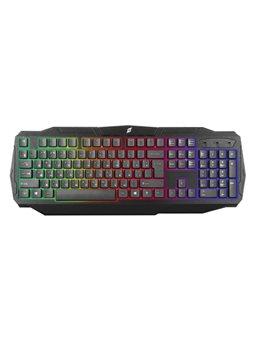 Клавиатура проводная ERGO KB-620 [KB-620]