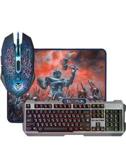 IT набор Defender Killing Storm MKP-013L (52013) [52013]