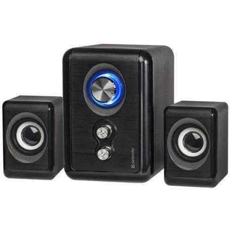 Фото Акустика Defender V11 11 Вт 2.1 system, USB (65111) [65111]
