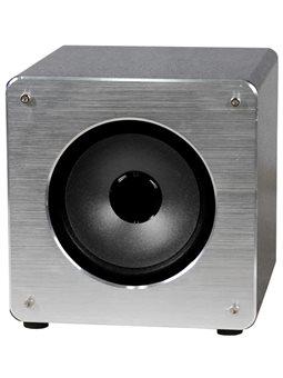 Акустика Omega Bluetooth OG61A Aluminium 5W [OG61A]