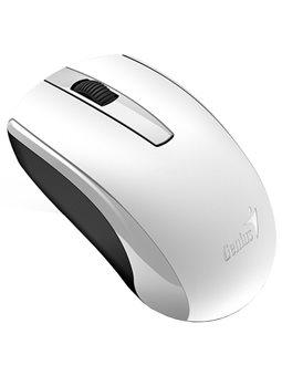 Мышь Genius ECO-8100 White UKR [31030010409]